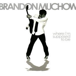 Brandon Muchow 歌手頭像