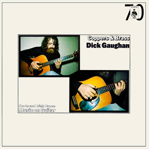 Dick Gaughan 歌手頭像