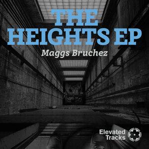 Maggs Bruchez 歌手頭像
