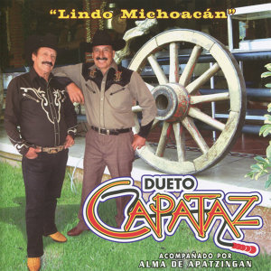 Dueto Capataz 歌手頭像