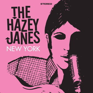 The Hazey Janes 歌手頭像