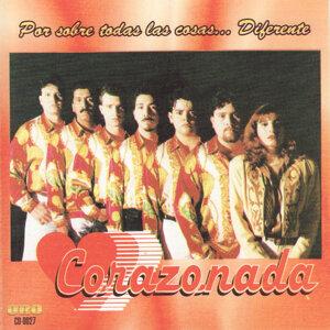 Grupo Corazonada 歌手頭像