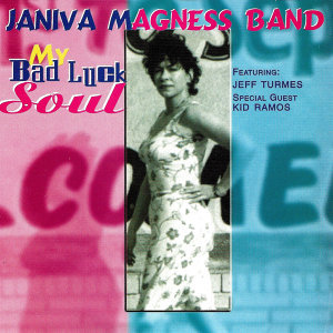 Janiva Magness Band 歌手頭像
