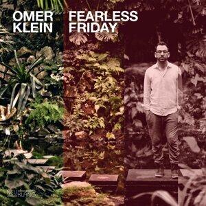 Omer Klein 歌手頭像