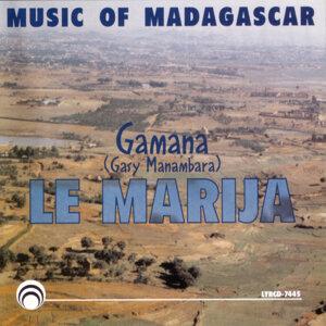 Gamana 歌手頭像