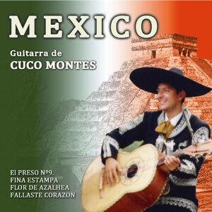Cuco Montes 歌手頭像