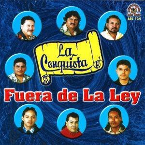 La Conquista 歌手頭像