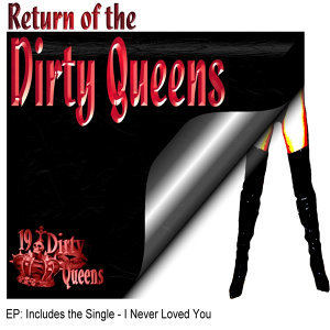 19 Dirty Queens 歌手頭像