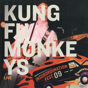 Kung Fu Monkeys 歌手頭像