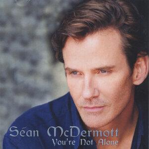 Séan McDermott 歌手頭像