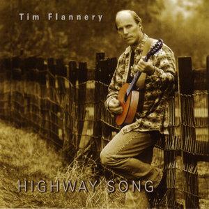 Tim Flannery 歌手頭像