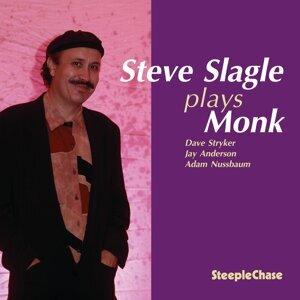 Steve Slagle 歌手頭像