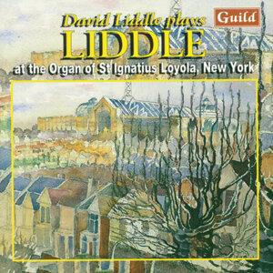 David Liddle