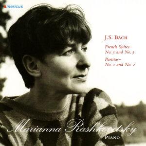 Marianna Rashkovetsky 歌手頭像