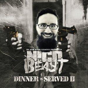 Nico the Beast