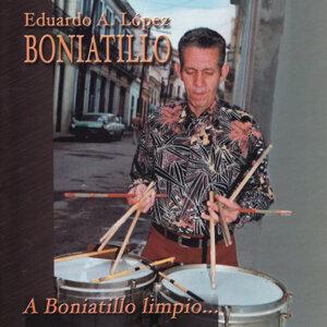 Eduardo A. López BONIATILLO 歌手頭像