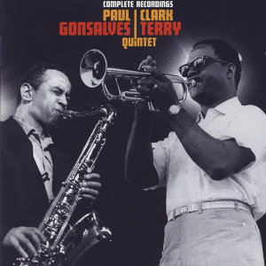 Clark Terry & Paul Gonsalves Quintet