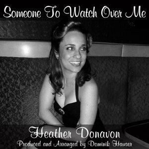 Heather Donavon 歌手頭像