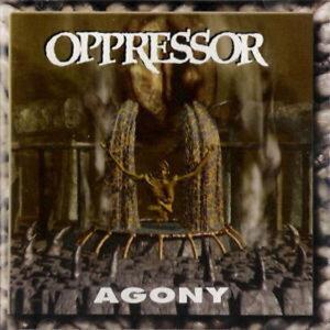 Oppressor 歌手頭像
