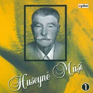 Huseyne Muşi 歌手頭像