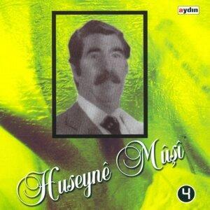Huseyne Muşi
