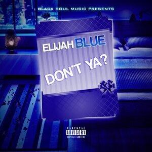 Elijah Blue