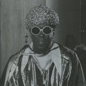 Sun Ra and His Intergalactic Solar Research Arkestra