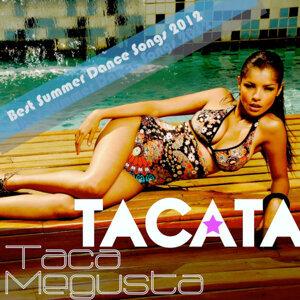 Taca Megusta 歌手頭像