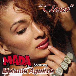 M.A.D.A. feat. Melanie Aguirre 歌手頭像
