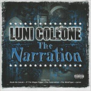 Luni Coleone 歌手頭像