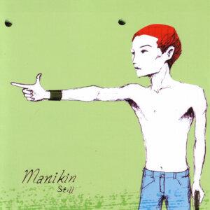 Manikin 歌手頭像