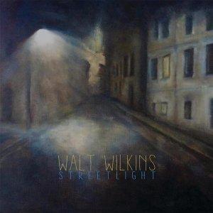 Walt Wilkins 歌手頭像