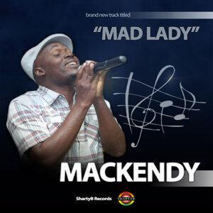 MacKendy 歌手頭像