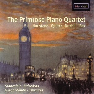 The Primrose Piano Quartet 歌手頭像