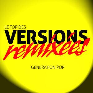 Generation Pop 歌手頭像