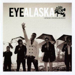 Eye Alaska