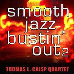 Thomas L. Crisp Quartet 歌手頭像