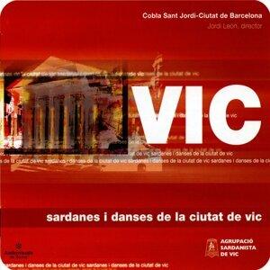 Cobla Sant Jordi Ciutat de Barcelona 歌手頭像