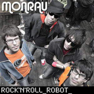 Monrau 歌手頭像