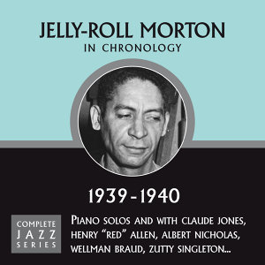Jelly - Roll Morton 歌手頭像