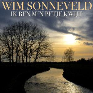Wim Sonneveld 歌手頭像