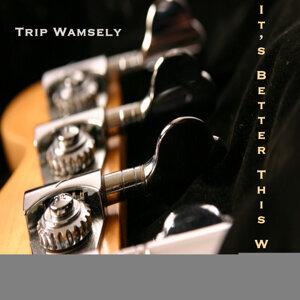 Trip Wamsley 歌手頭像