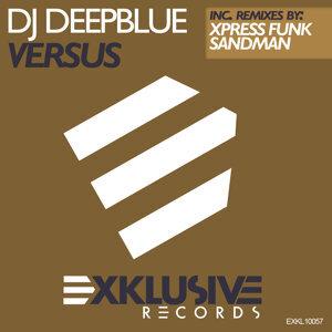 DJ DeepBlue 歌手頭像