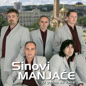 Sinovi Manjace 歌手頭像