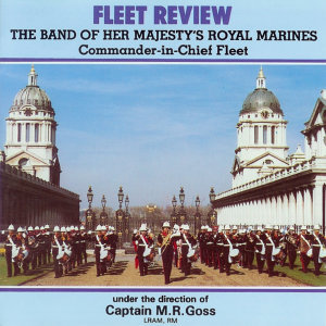 The Band of Her Majesty's Royal Marines Commander-in-Chief Fleet 歌手頭像