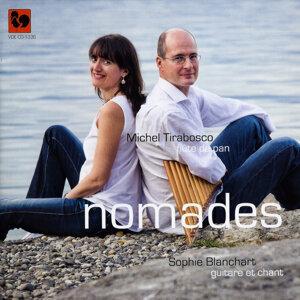 Michel Tirabosco, Sophie Blanchart 歌手頭像