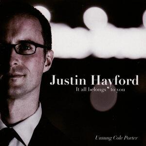 Justin Hayford 歌手頭像