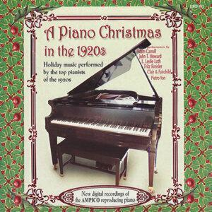 Piano Stars of the 1920s 歌手頭像