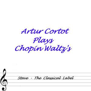 Arthur Cortot 歌手頭像