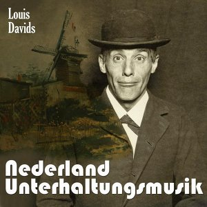 Louis Davids 歌手頭像